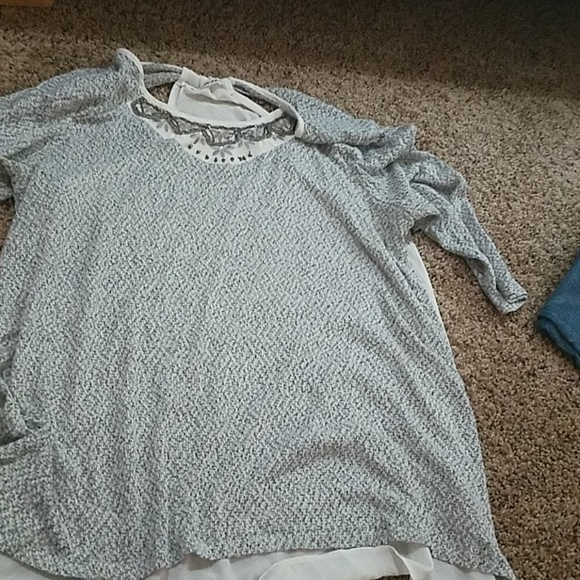 Maurices Tops - Dressy Top